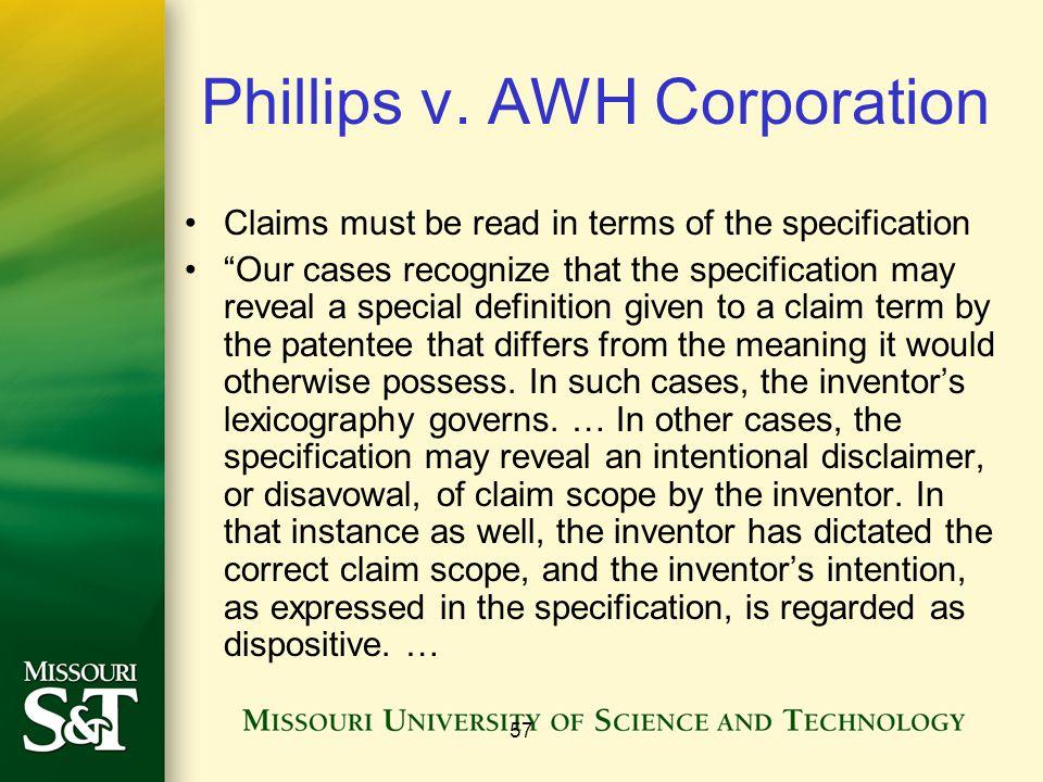 57 Phillips v.