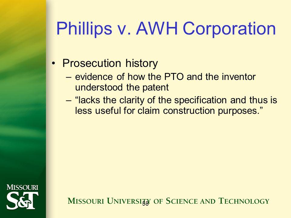 58 Phillips v.
