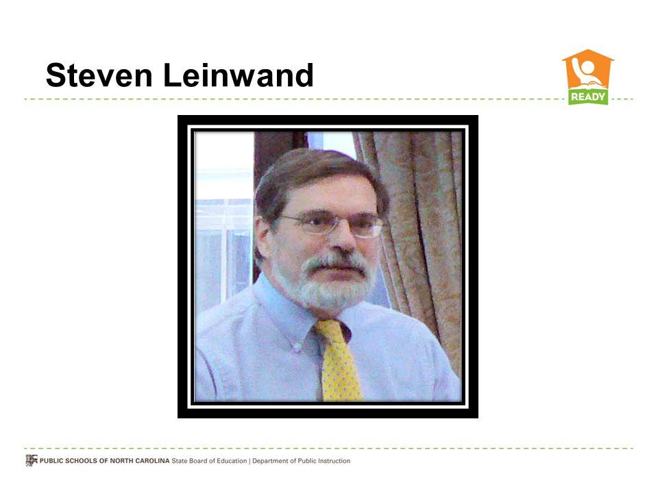 Steven Leinwand