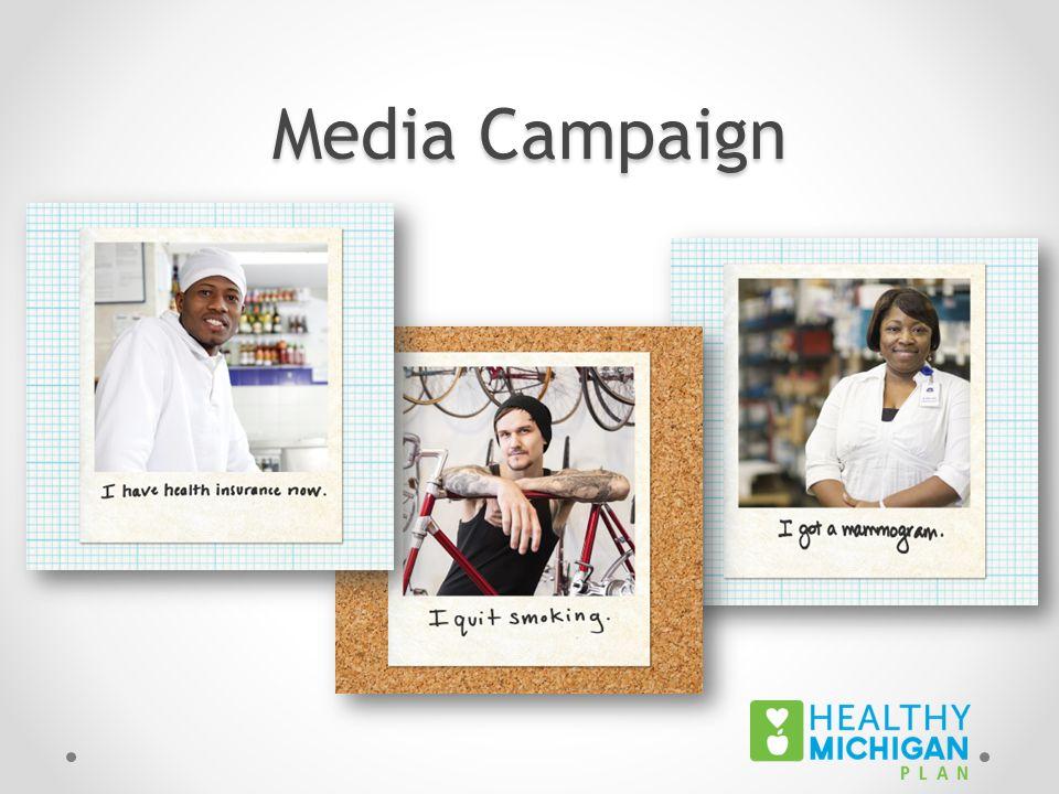 Media Campaign