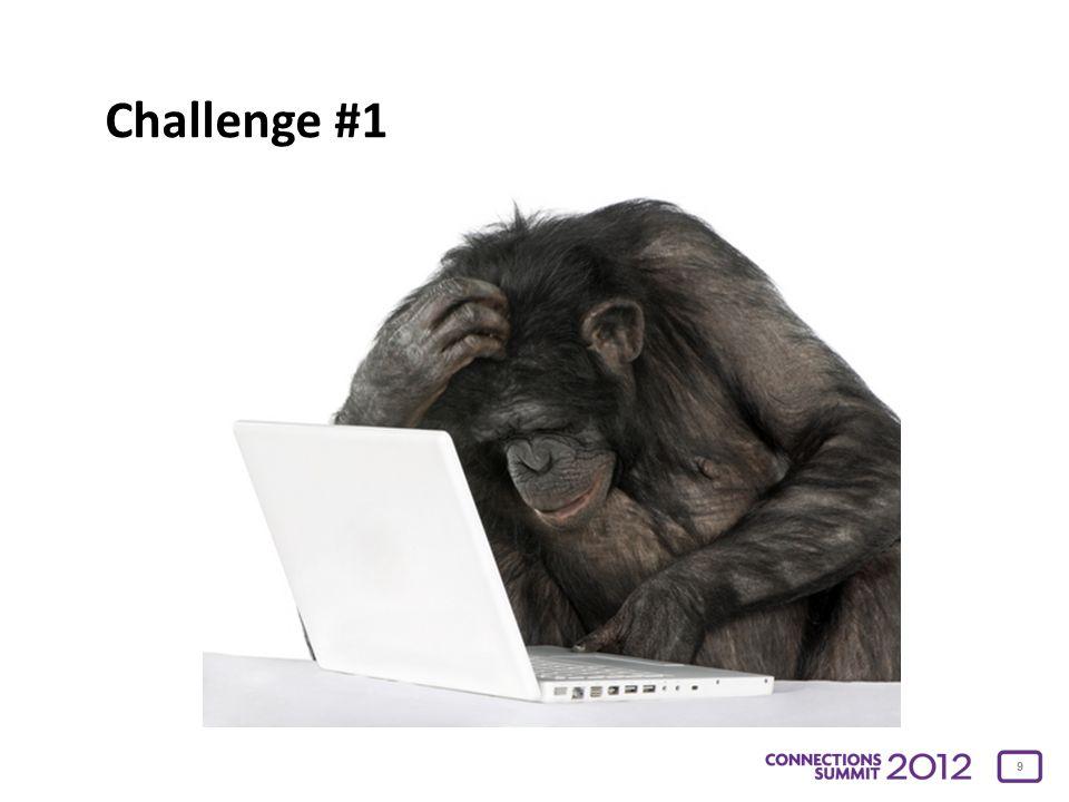 9 Challenge #1