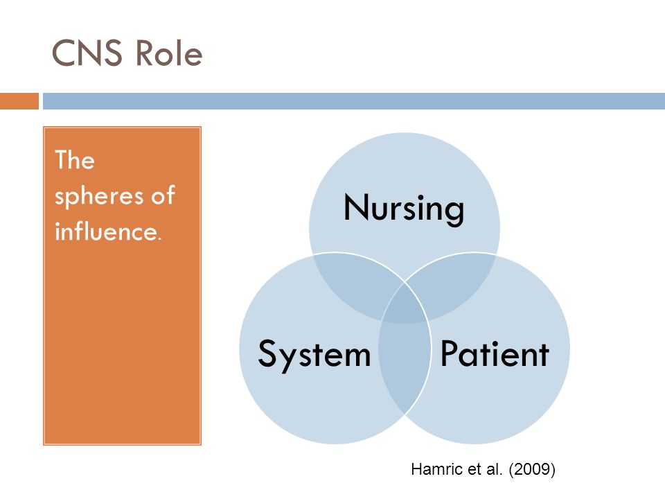APRN role  S tay in Consultation from admit to discharge  T eaching and coaching nurses on strokes  R esearch and application of best practice  O