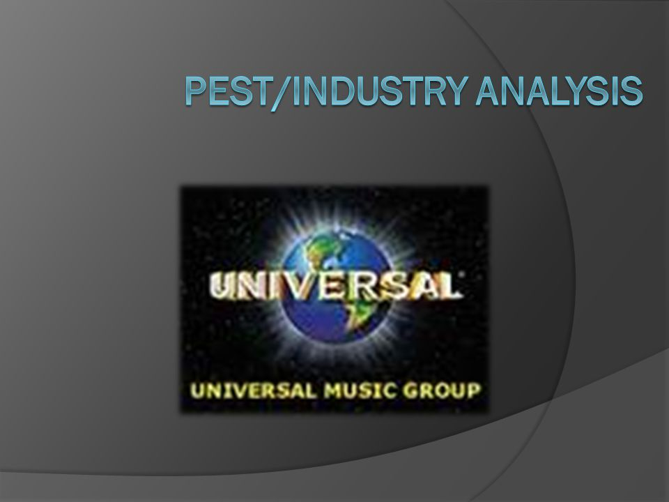 Company Strategy  Ensure leadership of the core business during the transition to digital  Participate in a broader range of music revenue streams  Maximize profitability through efficient cost management