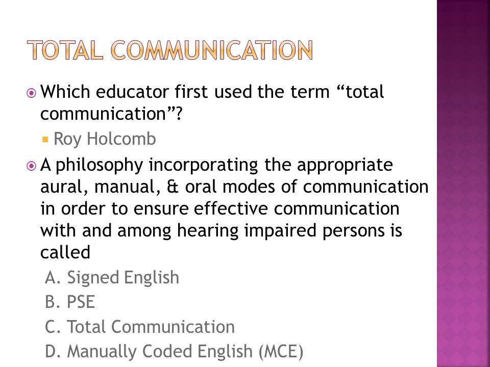  Does the Deaf Community support Deaf peddlers.