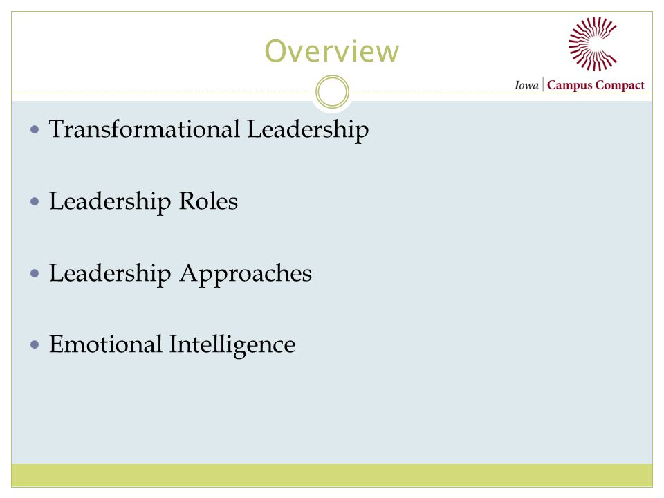 What is leadership.How do you define leadership.