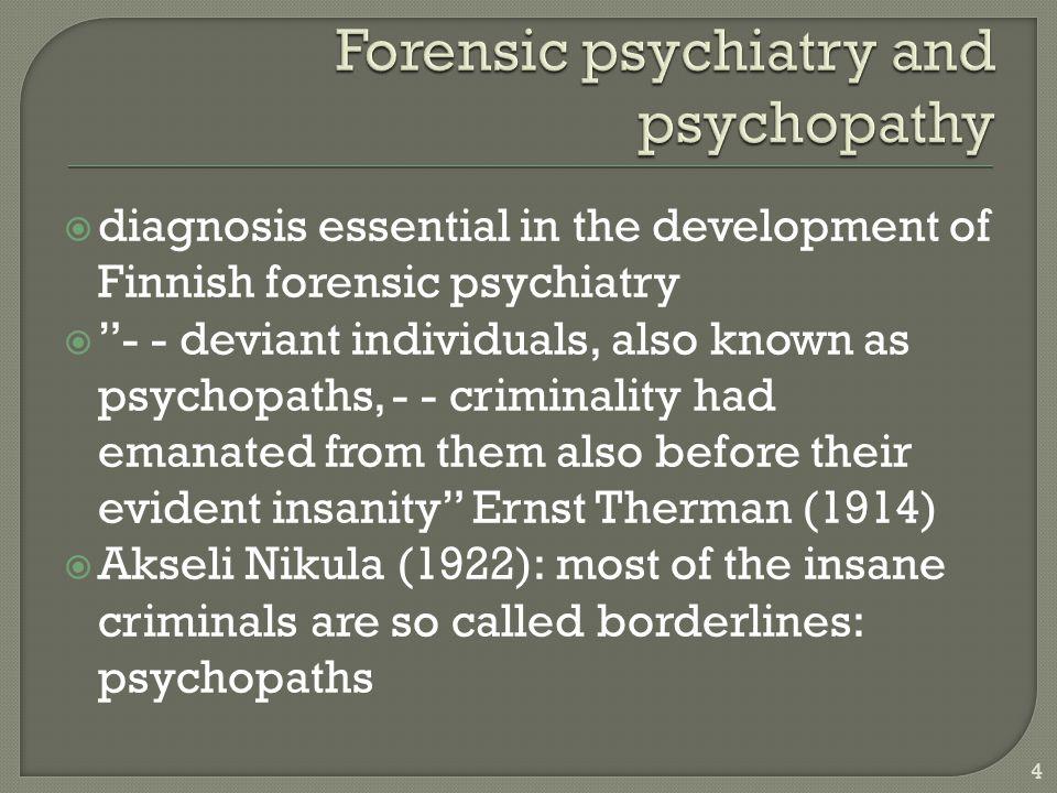 5 Psychiatric Hospital for Prisoners in Turku, Finland Photo: Psychiatric Hospital for Prisoners