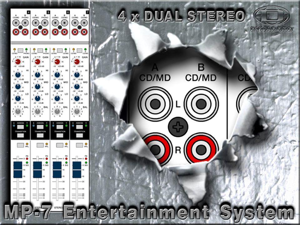 Dual Stereo-1