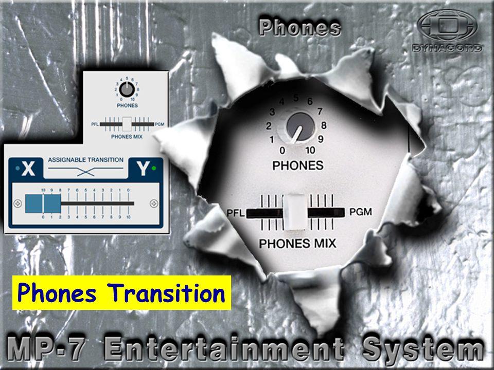 Phones-1 Phones Transition
