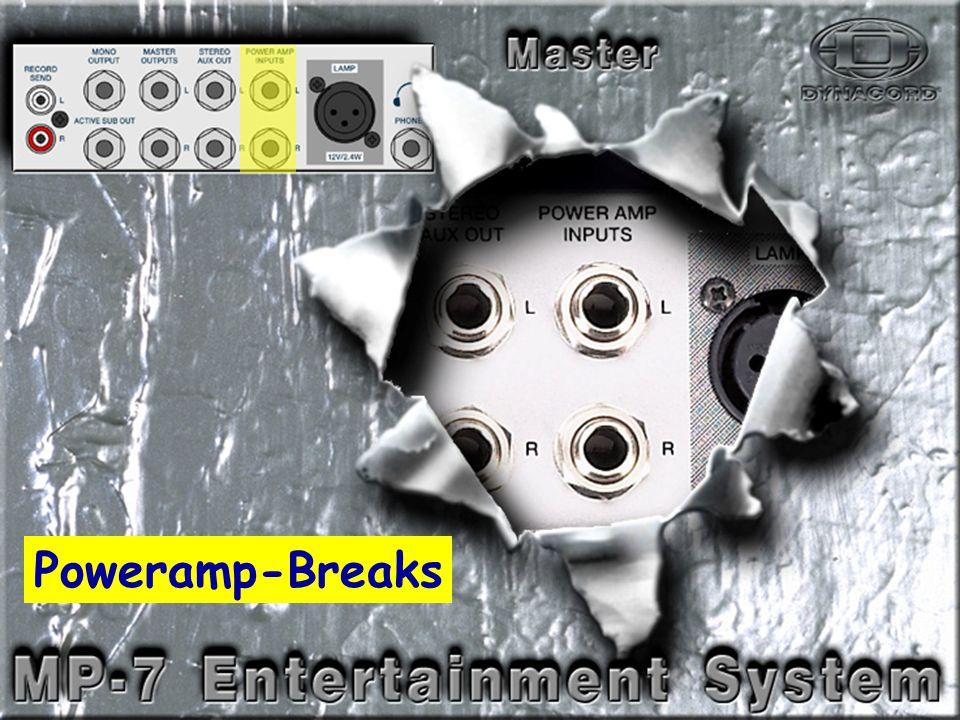Break-1 Poweramp-Breaks