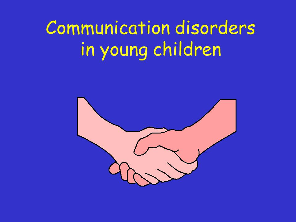 Mental Retardation Over half of all mentally retarded children are speech delayed Speech development is relatively more delayed in MR children than are other fields of development Generalized delay suggests mental retardation as the cause of a child s speech delay