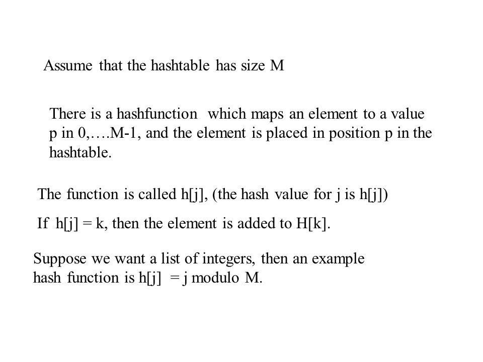 M = 5 List contains 1, 3, 9, 8 139 8