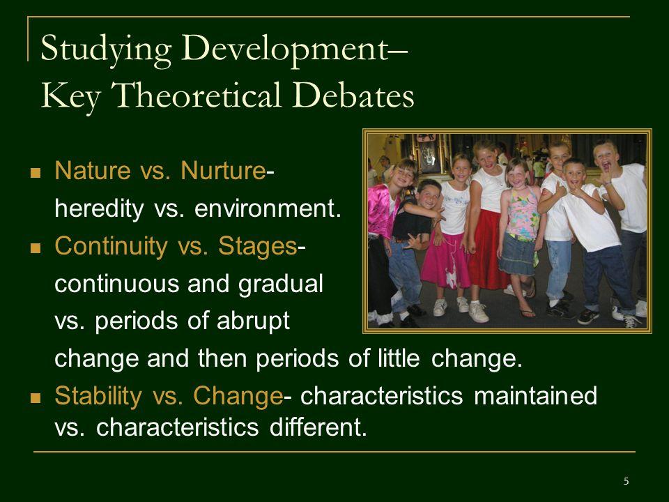 Physical Development— Three Stages of Prenatal Development 16