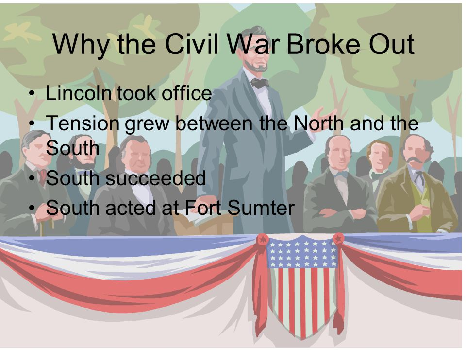 What was the influence of the Civil War? By Chris Wilson June 20, 2006