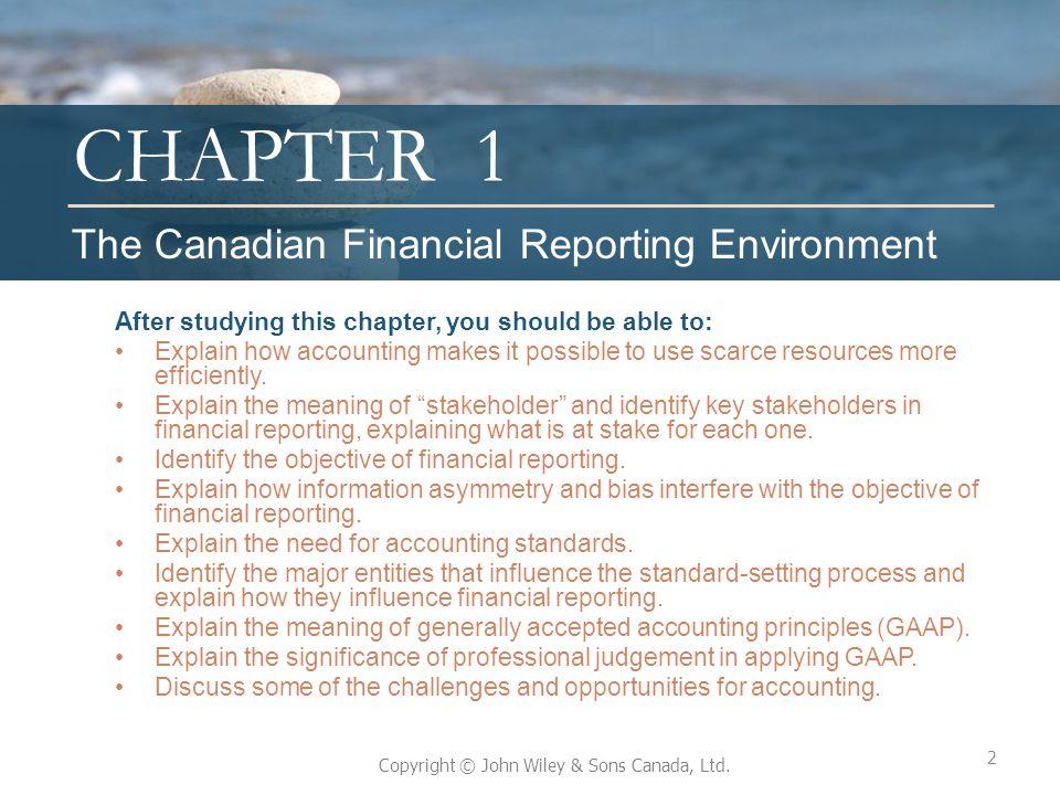 33 Copyright © John Wiley & Sons Canada, Ltd.