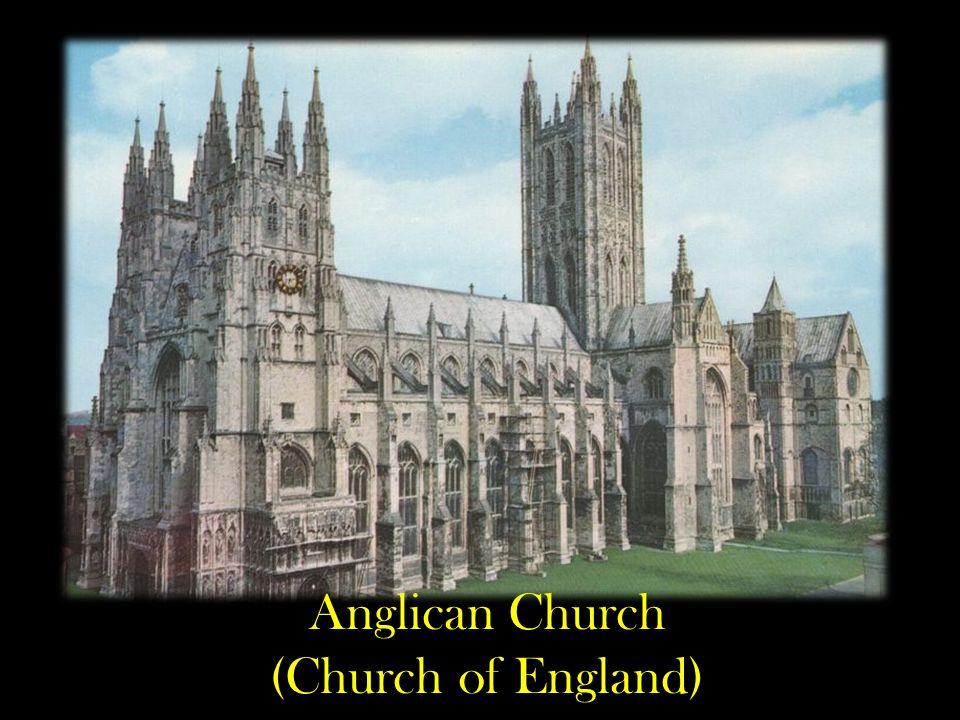 Anglican Church (Church of England)