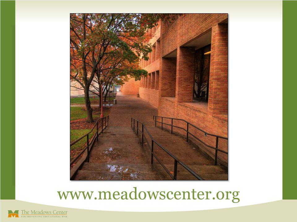 www.meadowscenter.org