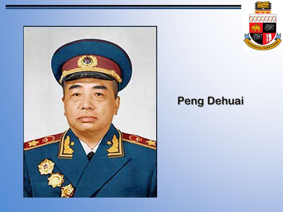 Peng Dehuai