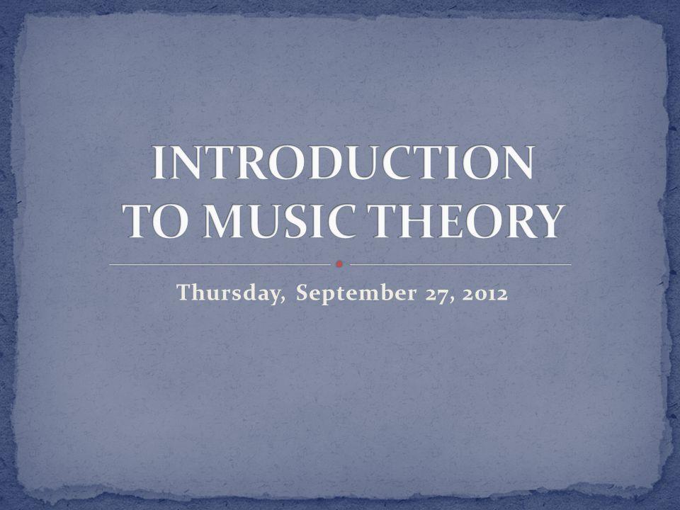Thursday, September 27, 2012