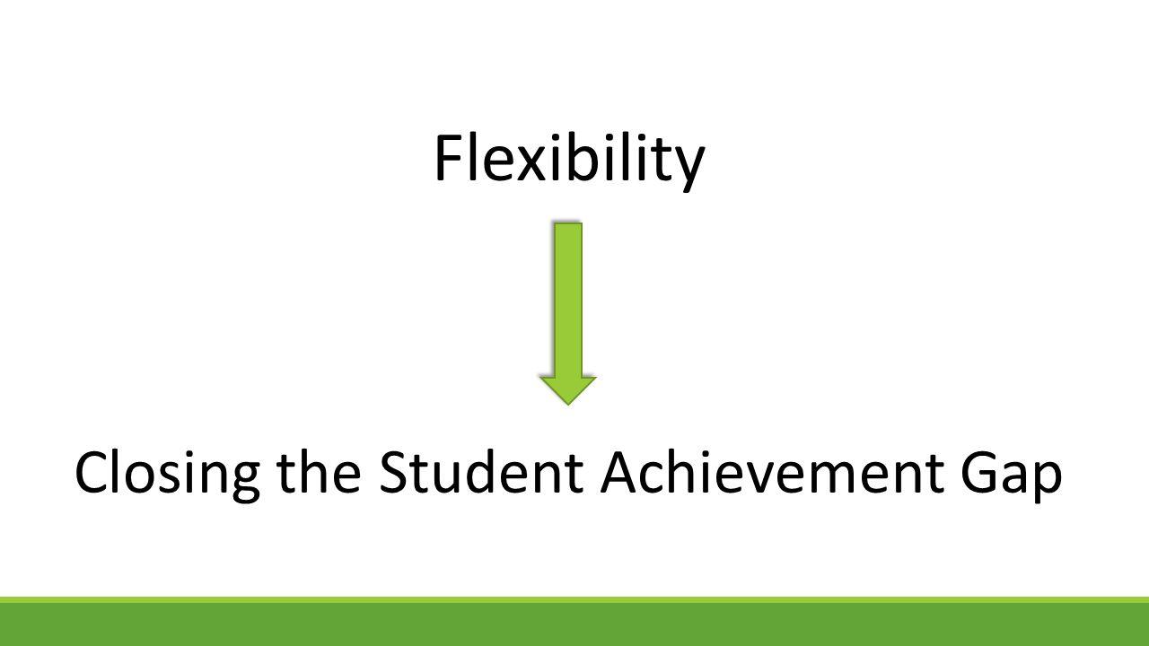 Federal Flexibility Initiative Focus 1.TEA policy changes 2.Title I, Part A schoolwide programs 3.Uniform Guidance