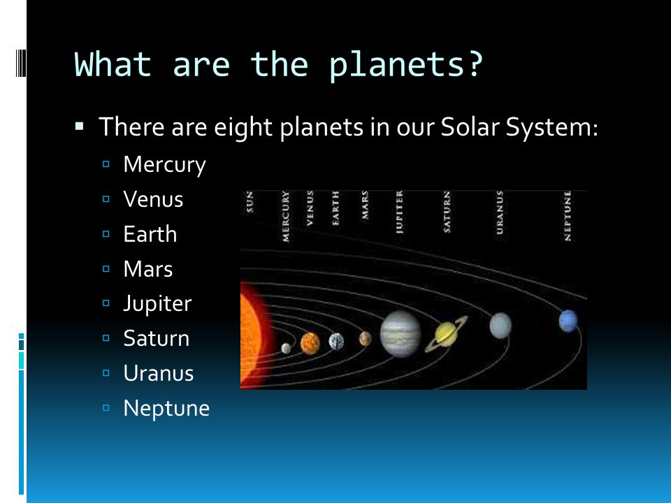 Which planet takes 12 Earth Years to orbit the Sun.