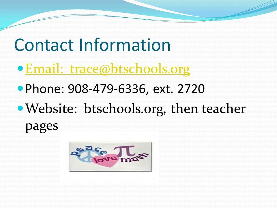 Student Responsibilities Seek help immediately!.