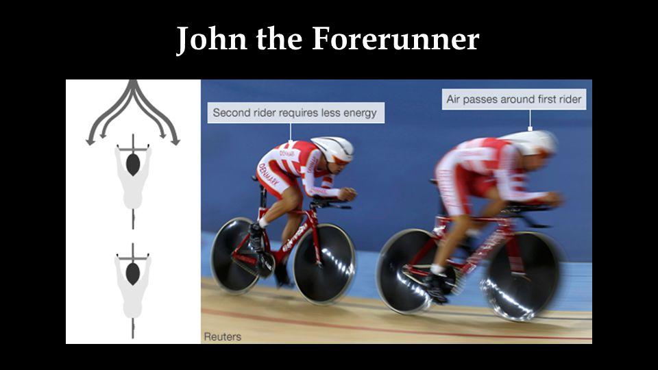 John the Forerunner