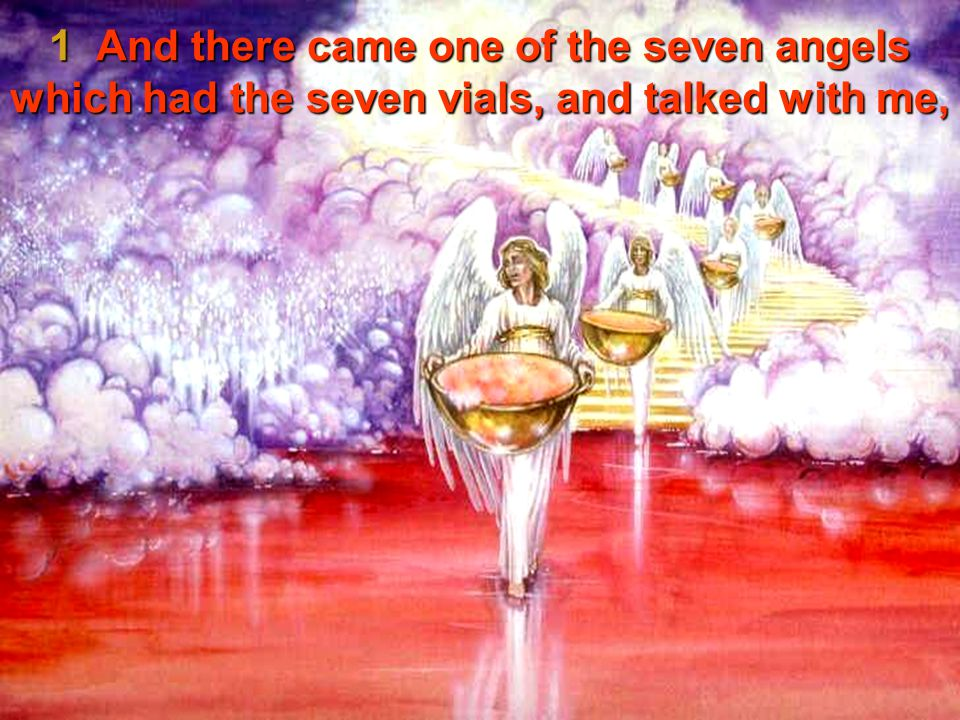 …give their kingdom to the beast, 17 For God has put in their hearts to fulfil his will and to agree, and…