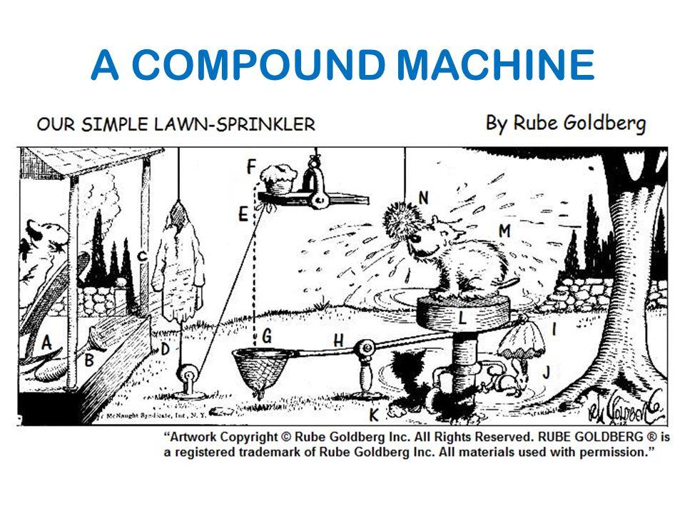 A COMPOUND MACHINE