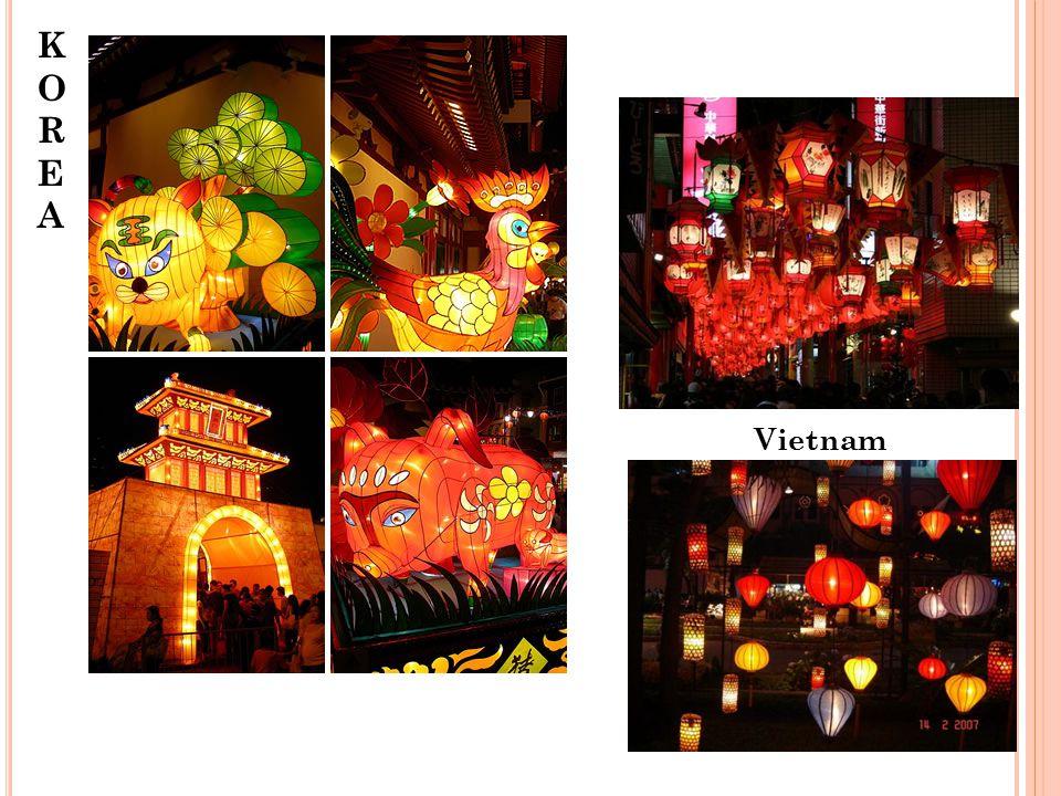 KOREAKOREA Vietnam