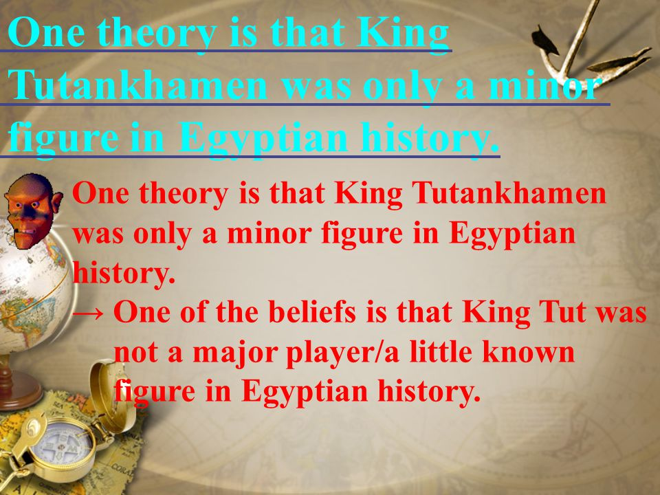 Why was this tomb left alone? King Tut's was the only tomb that was left almost completely untouched. King Tut's was the only tomb that was left almos