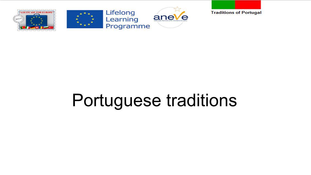 Portuguese traditions