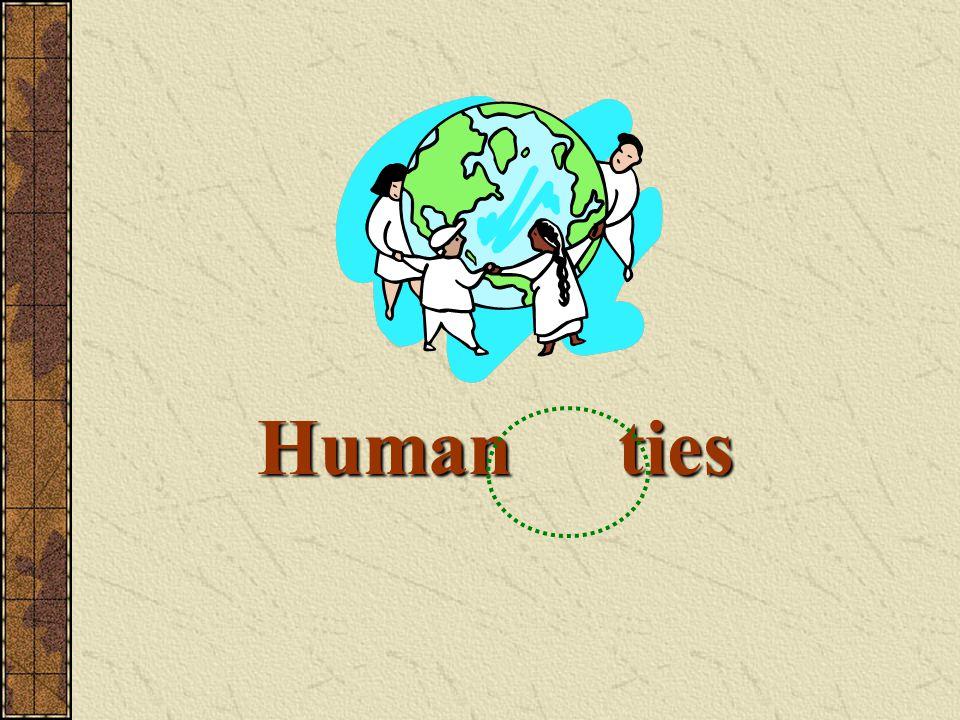 Humanties