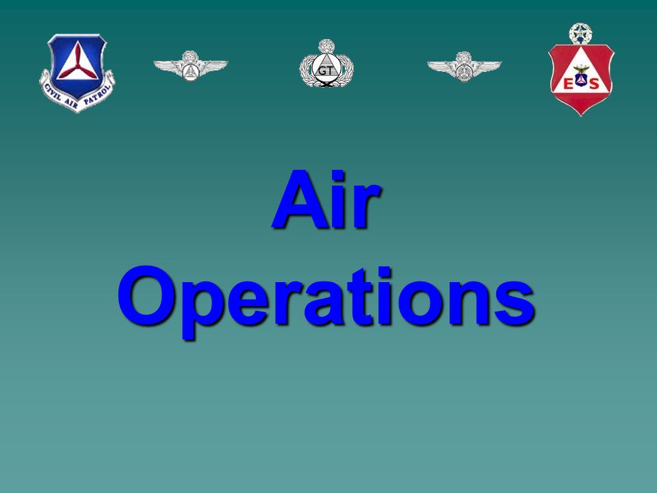 Air Operations
