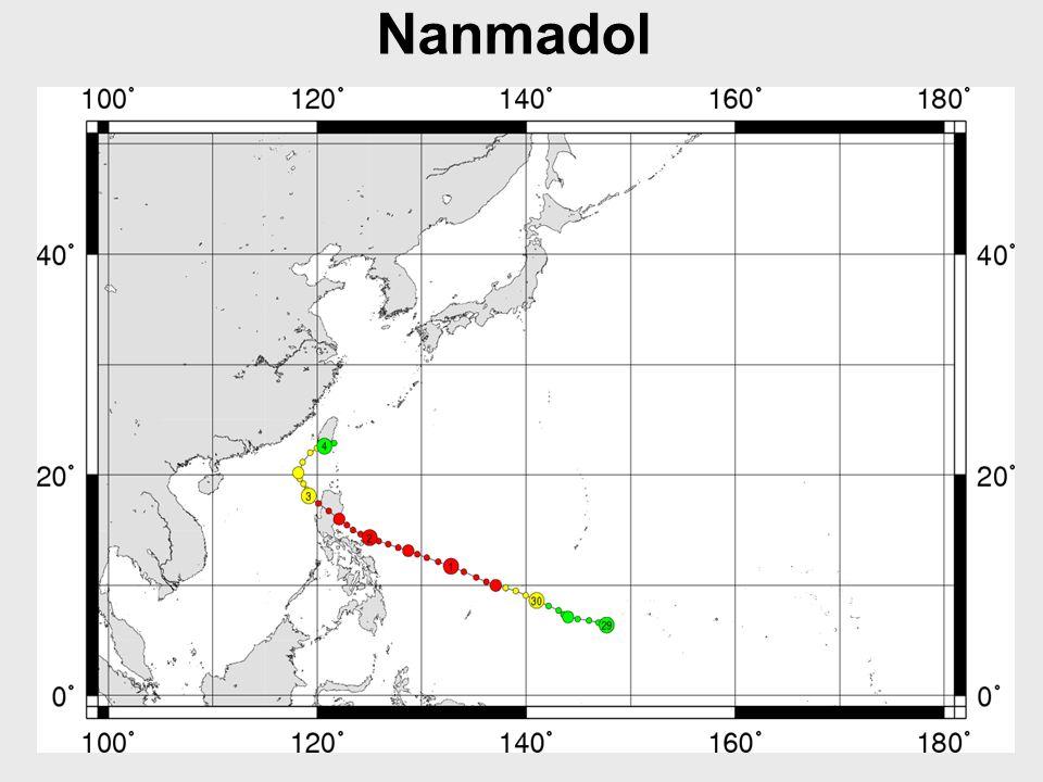 Nanmadol