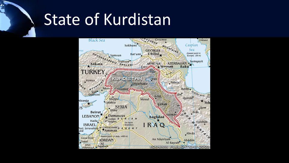 State of Kurdistan