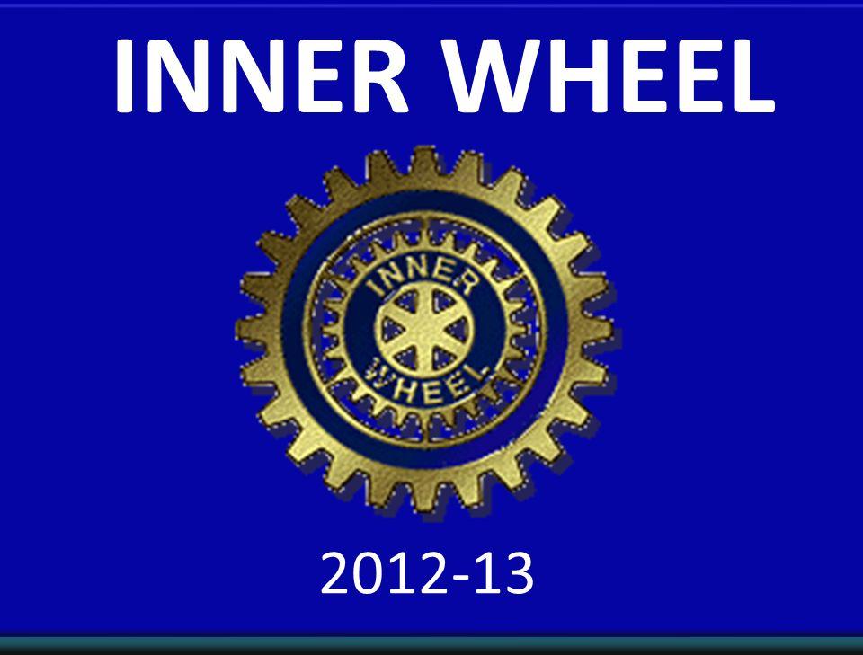 INNER WHEEL 2012-13