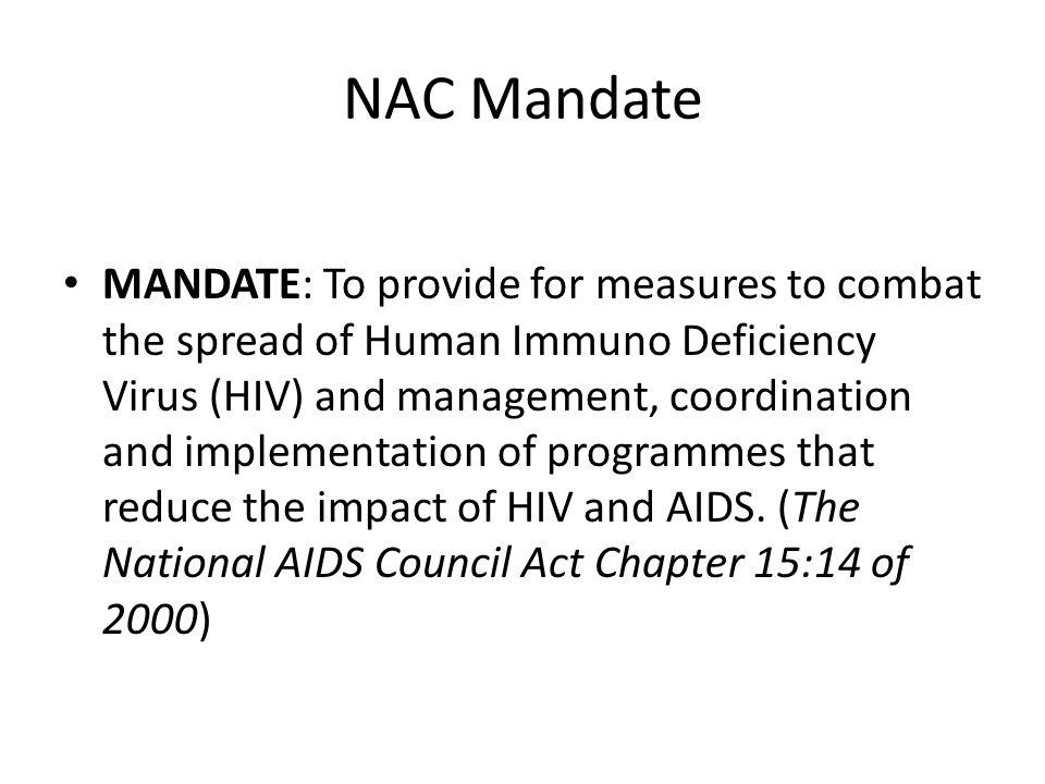 Zimbabwe HIV Situation Population: 12.7 million (2011) HIV Prevalence: 15% HIV Incidence: 0.98% ART: 747, 200 Source: UNDP data