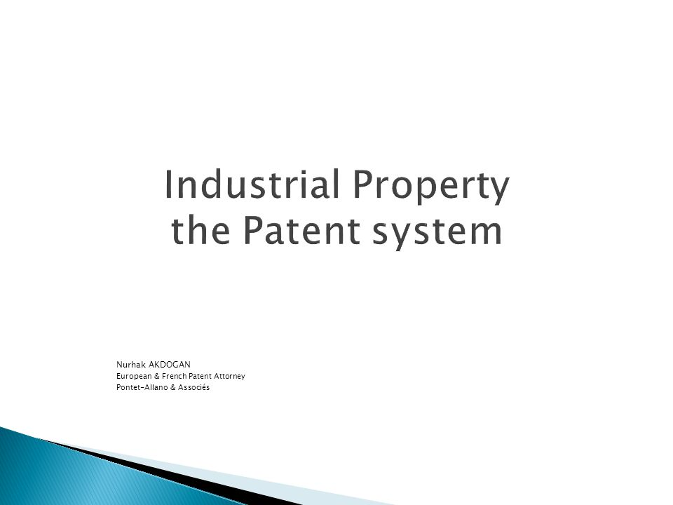 22 …in 2012 2,35 millions of patent applications, and more than one million patents issued… 694 000 for national applicants 439 000 for foreign applicants