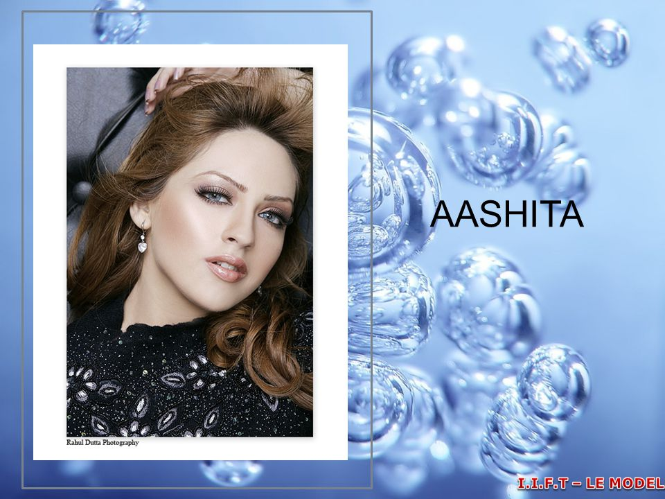 AASHITA
