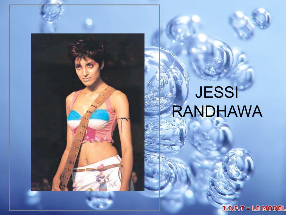 JESSI RANDHAWA