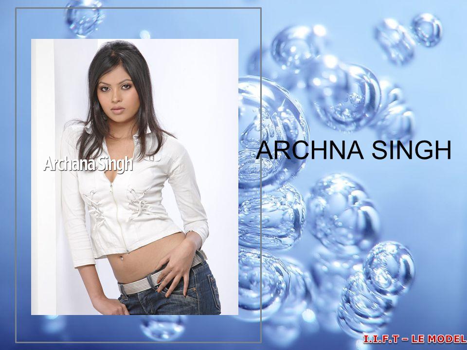 ARCHNA SINGH