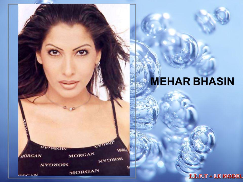 MEHAR BHASIN