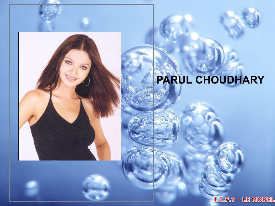 PARUL CHOUDHARY