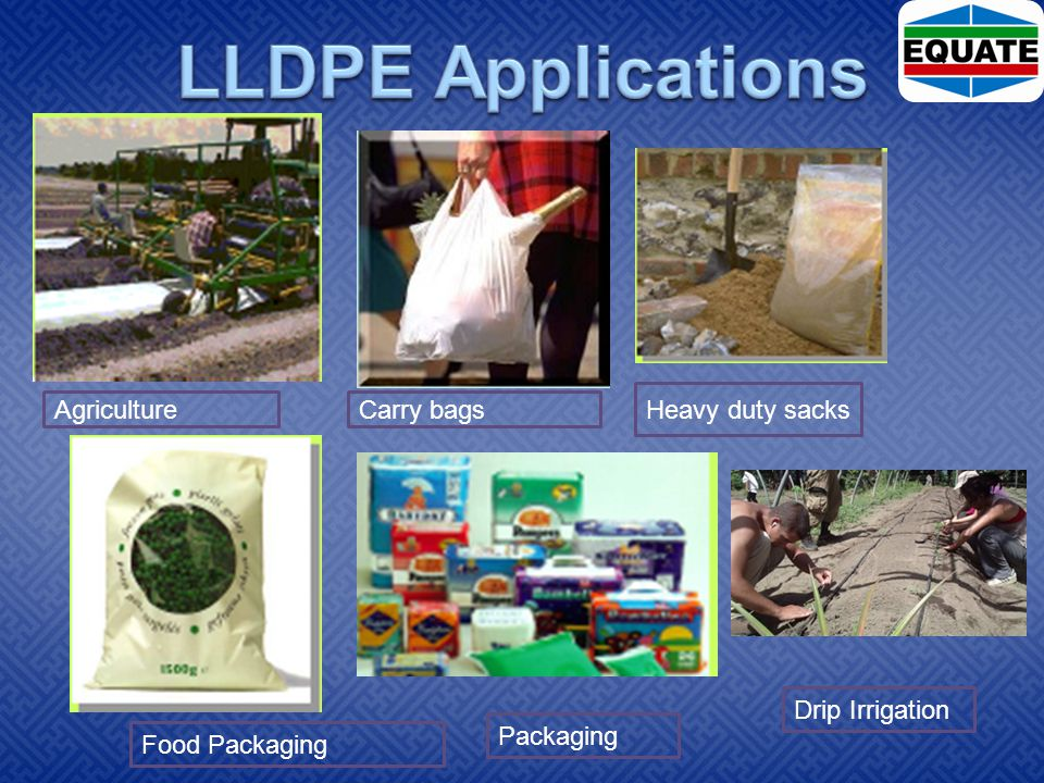 Food Packaging Carry bagsAgriculture Packaging Heavy duty sacks Drip Irrigation