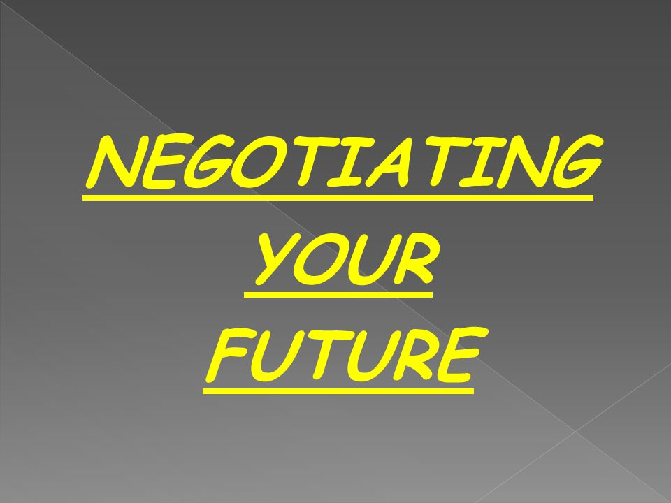  SEVEN-ELEMENTS APPROACH FOR PRE- NEGOTIATION PREPARATION.