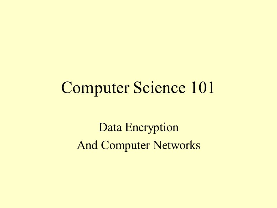 Reading for This Week and Next Week Chapter 7 - Networks, the Internet and the Web Chapter 8 - Information Security