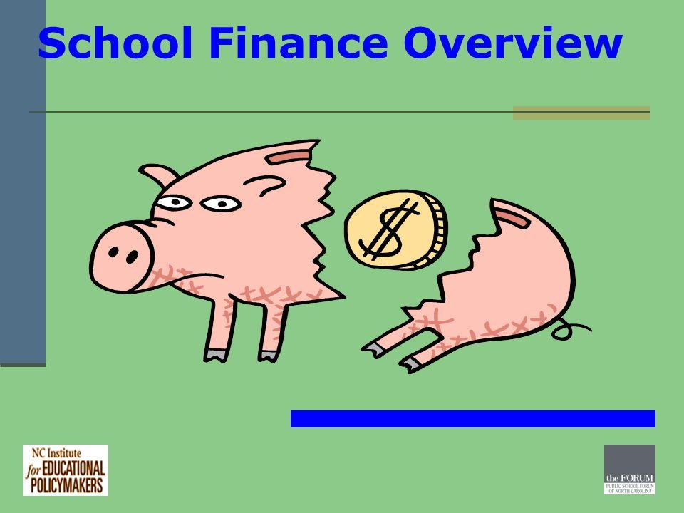 School Finance Overview