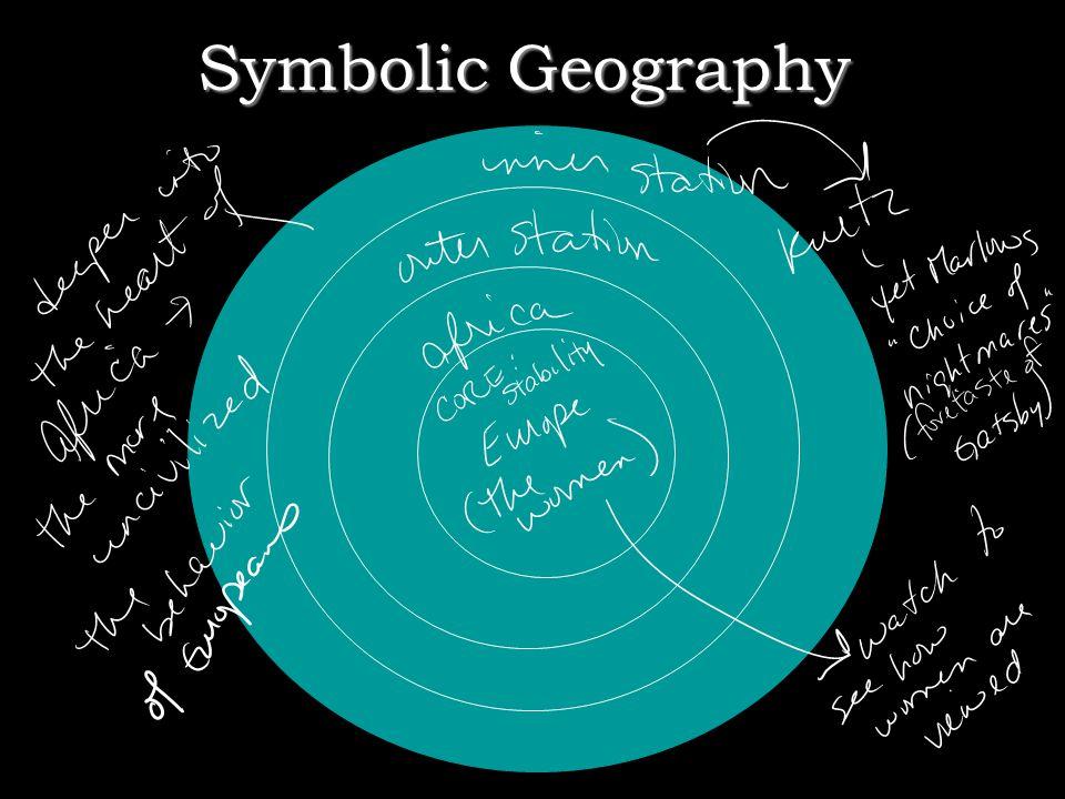 Symbolic Geography