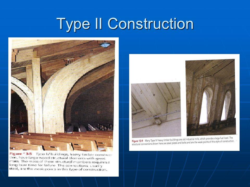 Type II Construction