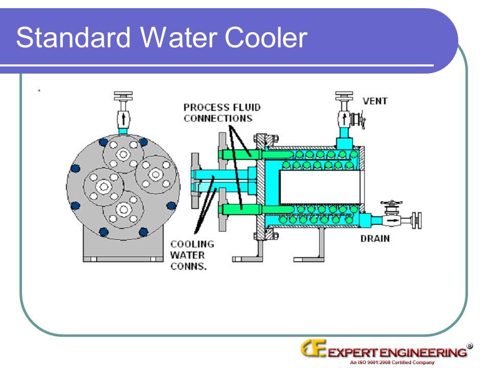 Standard Water Cooler
